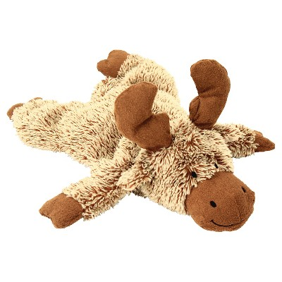 Cuddle And Toss Large Plush Dog Toy Moose - Boots & Barkley™