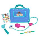 Doc McStuffins Vets N Pets Bag Play Set