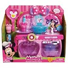 Minnie Bow-Tique Bowtastic Kitchen Playset