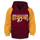 Washington Redskins Toddler/Infant Synthetic Hoodie 2T