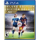 FIFA 16 Deluxe Edition (PlayStation 4)