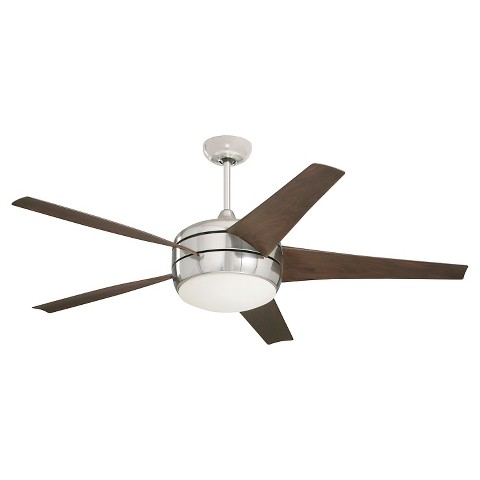 Emerson Lighted Ceiling Fan Steel 11 5 X 15 5 Tar