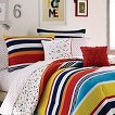 Dots And Dashes Comforter Set