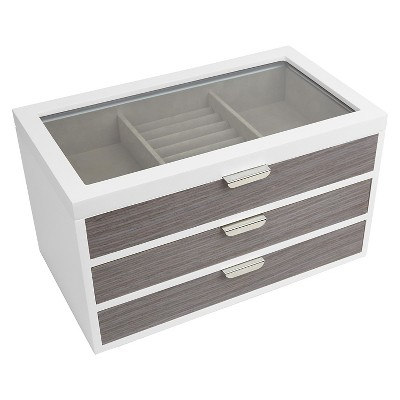 Jewelry Box White - Umbra