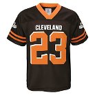 Joe Haden Cleveland Browns Boys Player Jersey XS