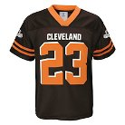 Joe Haden Cleveland Browns Toddler/Infant Boys' Jersey 12 M