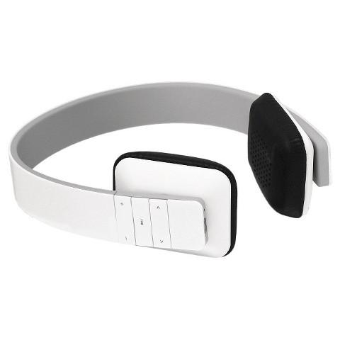 aluratek bluetooth wireless hi fi stereo headpho target. Black Bedroom Furniture Sets. Home Design Ideas