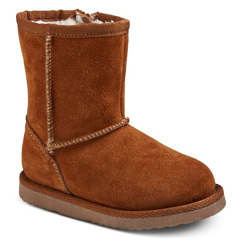 toddler lucia suede boots target