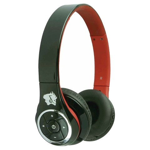 life n soul bluetooth headphones with on ear con target. Black Bedroom Furniture Sets. Home Design Ideas