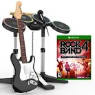 Rock Band™ 4 Band-In-A-Box™ Software Bundle (Xbox One)