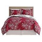 Leaf 8 Piece Comforter Set