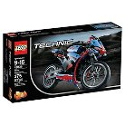 LEGO Technic Motorcycle 42036