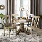Rustic Provence Dining Collection