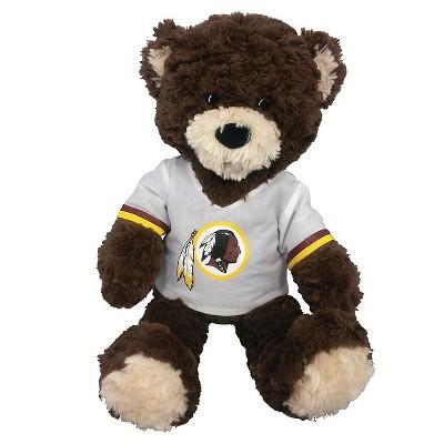 "NFL Washington Redskins Bear - Multi-Colored (14""x17"")"