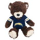 """NFL San Diego Chargers Bear - Multi-Colored (14""""x17"""")"""