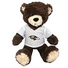 "NFL Baltimore Ravens Bear - Multi-Colored (14""x17"")"