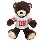 "NFL New York Giants Bear - Multi-Colored (14""x17"")"