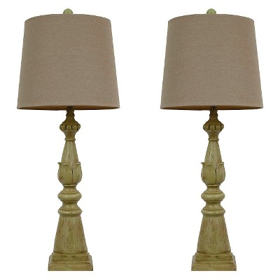J. Hunt Spring Garden Table Lamp (set of 2)
