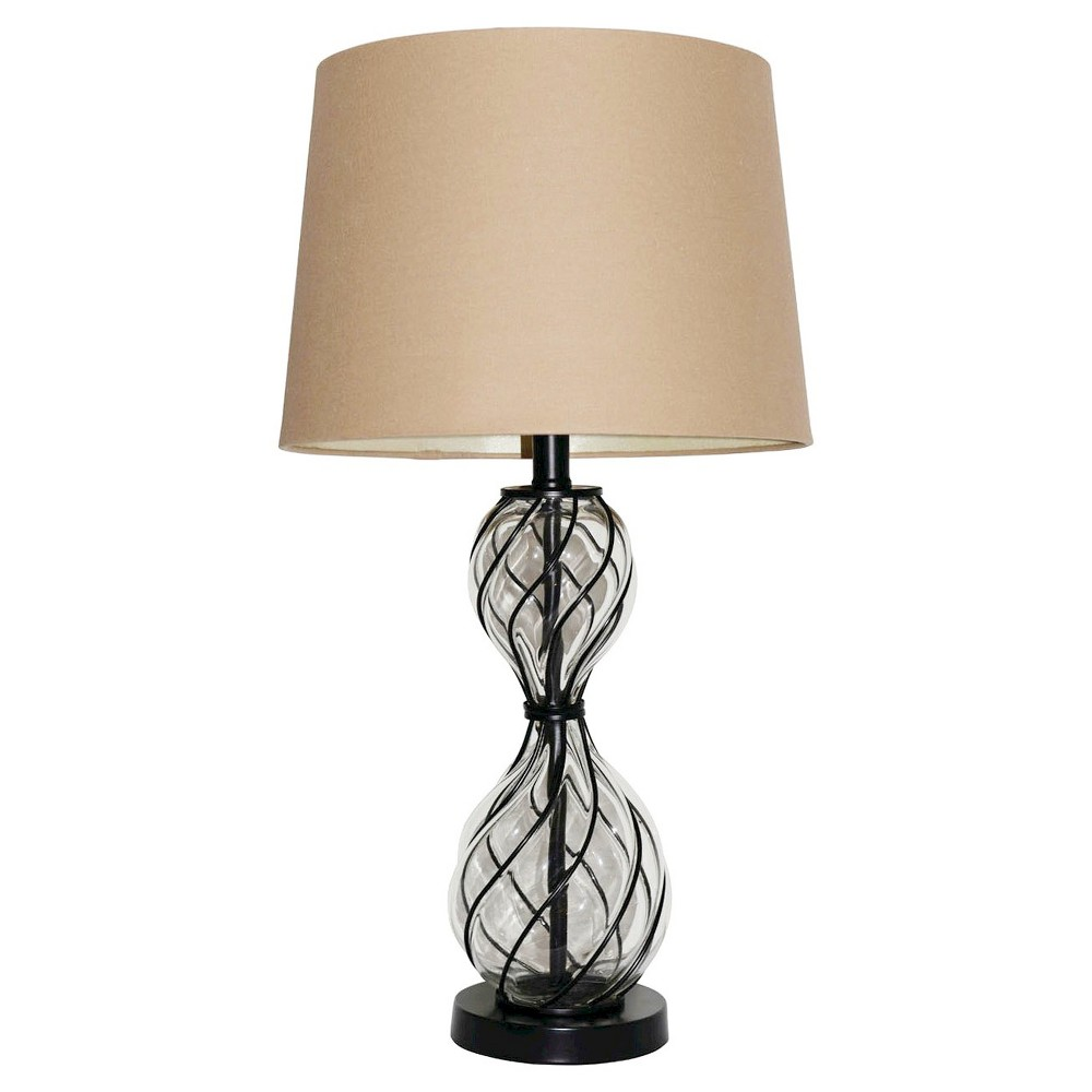 Upc 082803244478 J Hunt Home 26 Quot H Table Lamp With
