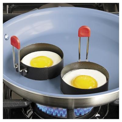 Ecom Egg Ring Chefs
