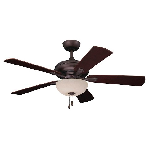 Emerson Ceiling Fan Bronze 12 13 X 14 8 X 26 3 Tar