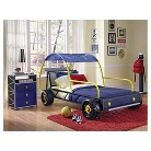 Powell Dune Buggy Bedroom Collection