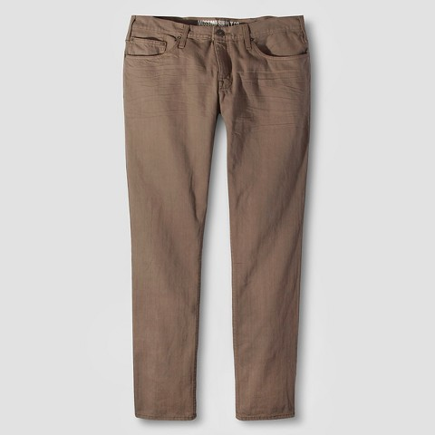 Men's Slim Fit Jeans - Mossimo Supply Co.