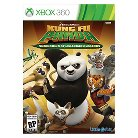 Kung Fu Panda Showdown of Legendary Legends (Xbox 360)