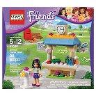 LEGO® Friends Emma's Tourist Kiosk 41098