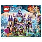 LEGO® Elves Skyra's Mysterious Sky Castle 41078