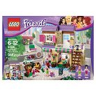 LEGO® Friends Heartlake Food Market 41108
