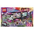 LEGO® Friends™ Pop Star Tour Bus