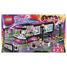 LEGO® Friends Pop Star Tour Bus 41106