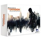 Tom Clancy's The Division Collectors Edition (Xbox One)