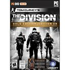 Tom Clancy's The Division Gold Edition (PC Game)