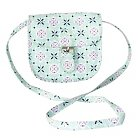 Girls' Wreath Cross Body Bag Mint - Cherokee®