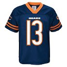 Chicago Bears Toddler/Infant Boys Jersey 12 M