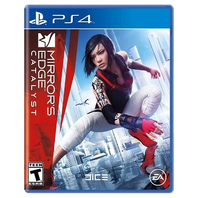 Mirror's Edge: Catalyst (PlayStation 4)