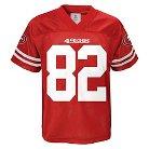 Torrey Smith San Francisco 49ers Toddler/Infant Boys' Jersey 12 M