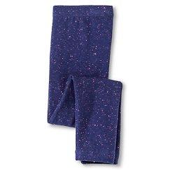 Toddler Girls' Legging Pant Blue - Circo™