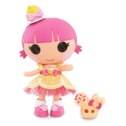Lalaloopsy Littles Super Silly Party Doll Sprinkle Spice Cookie ...: www.target.com/p/lalaloopsy-littles-super-silly-party-doll-sprinkle...