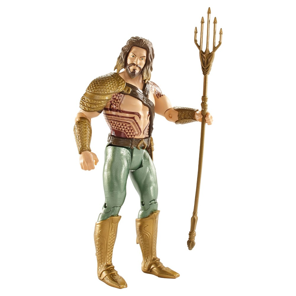 Batman v Superman: Dawn of Justice Aquaman Figure