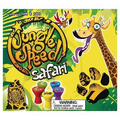 Asmodee Jungle Speed Safari Game