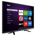 """JVC EM40RF5 40"""" 1080p Smart LED HDTV"""