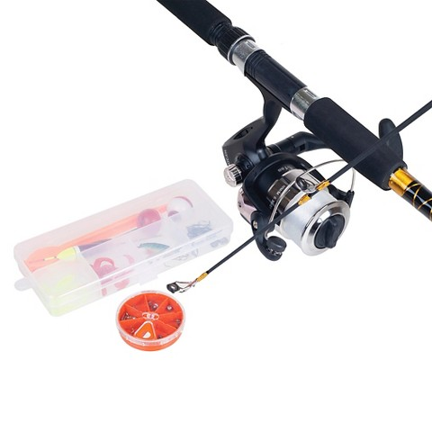 Fishing gear store on shoppinder for Target fishing pole