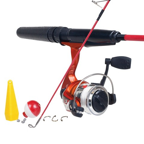 Fishing toys on shoppinder for Target fishing pole