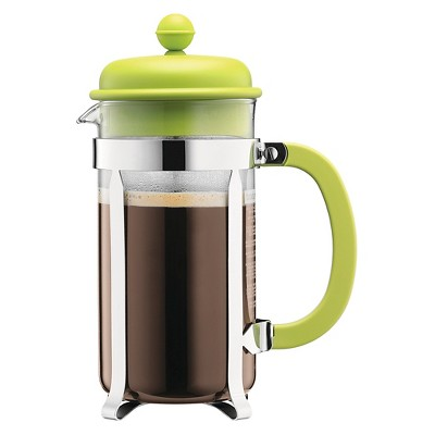 Bodum French Press Coffee Maker 8 c.
