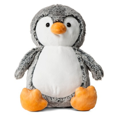 Circo™ Plush Doll - Holiday Penguin
