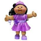 """Cabbage Patch Kids 14"""" Doll - Brown Eyes - Glitz"""