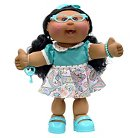 "Cabbage Patch Kids 14"" Doll - Brown Eyes - Vintage"